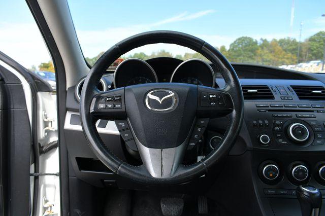 2013 Mazda Mazda3 i Touring Naugatuck, Connecticut 15