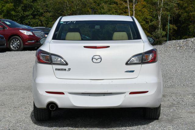 2013 Mazda Mazda3 i Touring Naugatuck, Connecticut 3