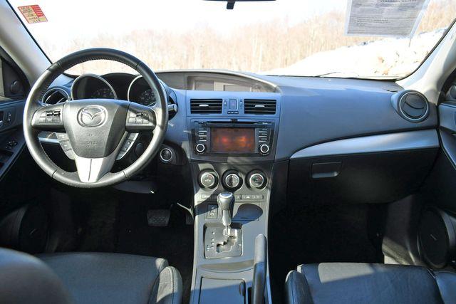 2013 Mazda Mazda3 i Grand Touring Naugatuck, Connecticut 19