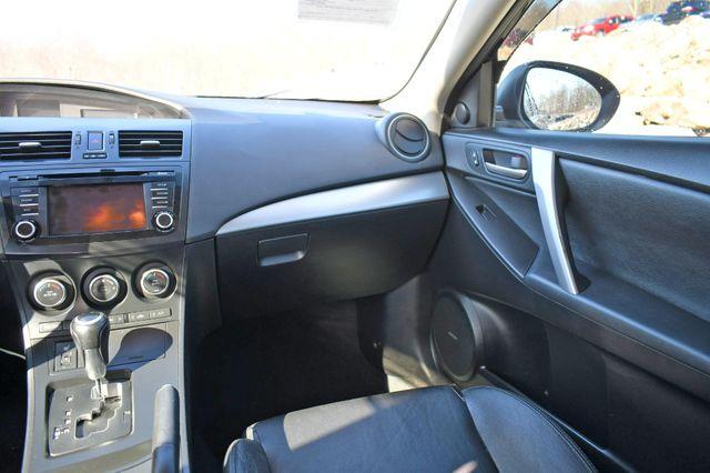2013 Mazda Mazda3 i Grand Touring Naugatuck, Connecticut 20