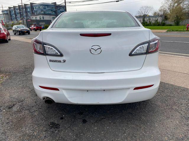 2013 Mazda Mazda3 i SV New Brunswick, New Jersey 9
