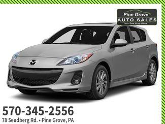 2013 Mazda Mazda3 in Pine Grove PA