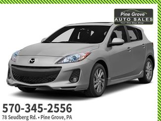 2013 Mazda Mazda3 i Touring | Pine Grove, PA | Pine Grove Auto Sales in Pine Grove