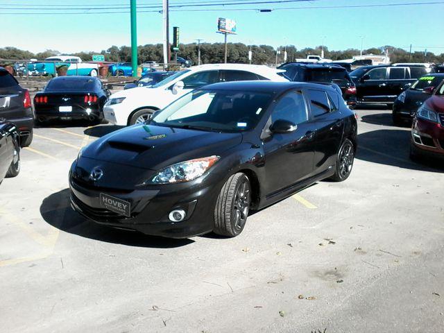 2013 Mazda Mazda3 Turbo Mazda speed3 Touring Boerne, Texas 1