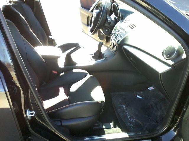 2013 Mazda Mazda3 Turbo Mazda speed3 Touring Boerne, Texas 16