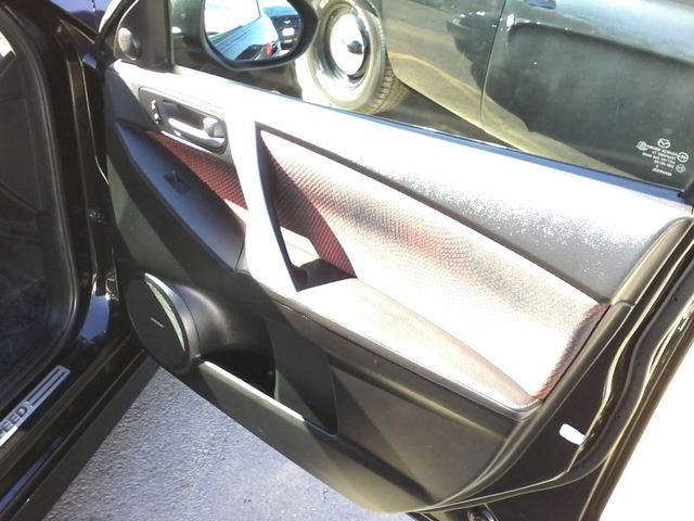 2013 Mazda Mazda3 Turbo Mazda speed3 Touring Boerne, Texas 18