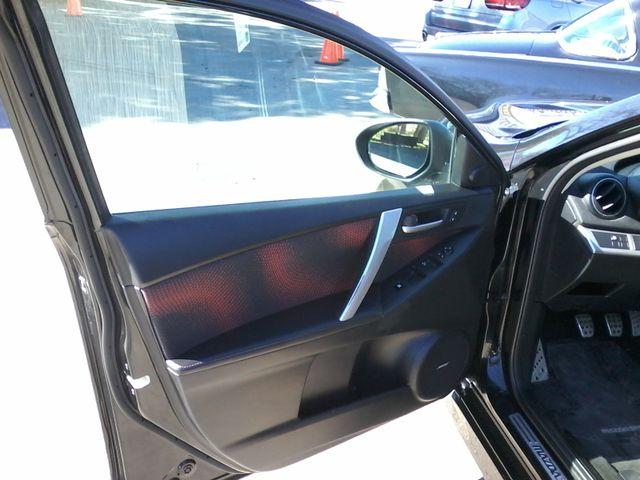 2013 Mazda Mazda3 Turbo Mazda speed3 Touring Boerne, Texas 17