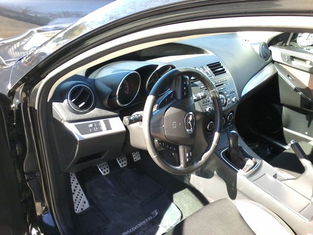 2013 Mazda Mazda3 Turbo Mazda speed3 Touring Boerne, Texas 19