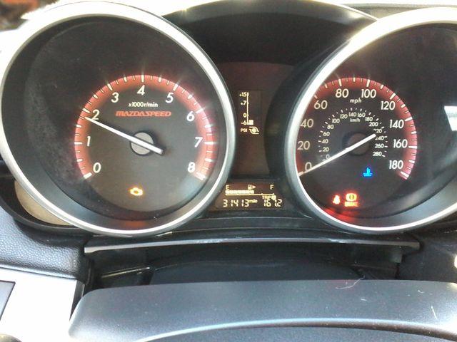 2013 Mazda Mazda3 Turbo Mazda speed3 Touring Boerne, Texas 21