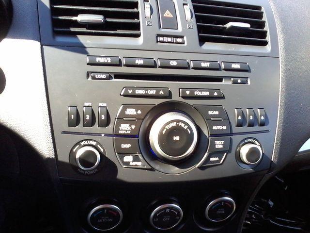2013 Mazda Mazda3 Turbo Mazda speed3 Touring Boerne, Texas 22