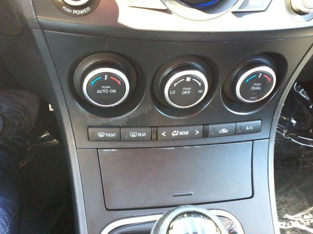2013 Mazda Mazda3 Turbo Mazda speed3 Touring Boerne, Texas 23