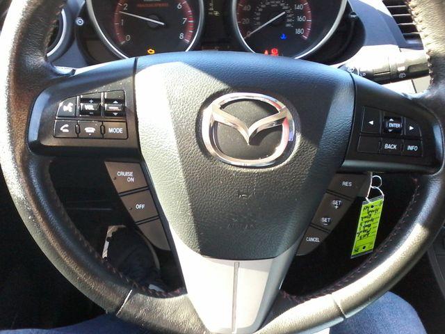 2013 Mazda Mazda3 Turbo Mazda speed3 Touring Boerne, Texas 20