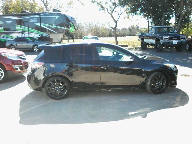 2013 Mazda Mazda3 Turbo Mazda speed3 Touring Boerne, Texas 3