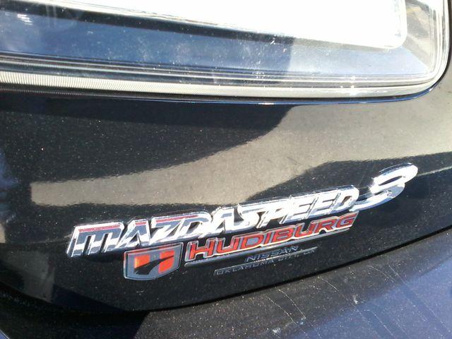 2013 Mazda Mazda3 Turbo Mazda speed3 Touring Boerne, Texas 11