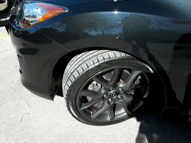 2013 Mazda Mazda3 Turbo Mazda speed3 Touring Boerne, Texas 35