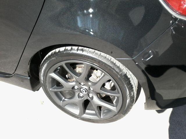 2013 Mazda Mazda3 Turbo Mazda speed3 Touring Boerne, Texas 36