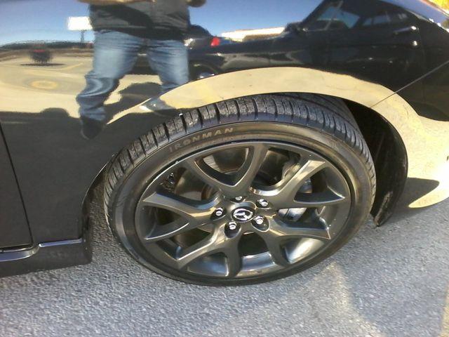 2013 Mazda Mazda3 Turbo Mazda speed3 Touring Boerne, Texas 38