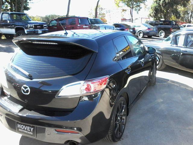 2013 Mazda Mazda3 Turbo Mazda speed3 Touring Boerne, Texas 4