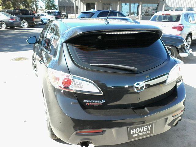 2013 Mazda Mazda3 Turbo Mazda speed3 Touring Boerne, Texas 6