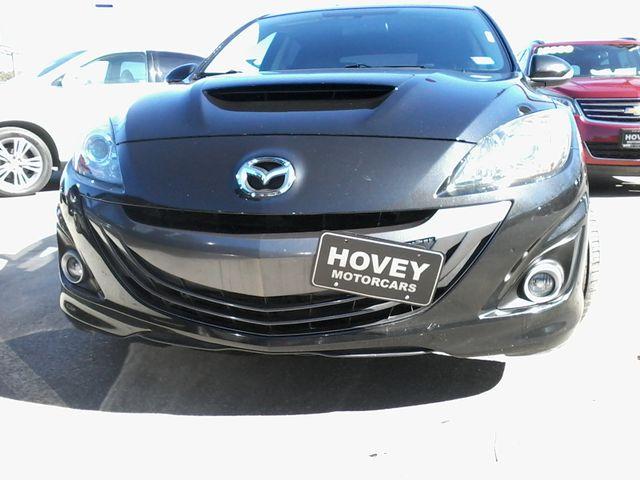 2013 Mazda Mazda3 Turbo Mazda speed3 Touring Boerne, Texas 7