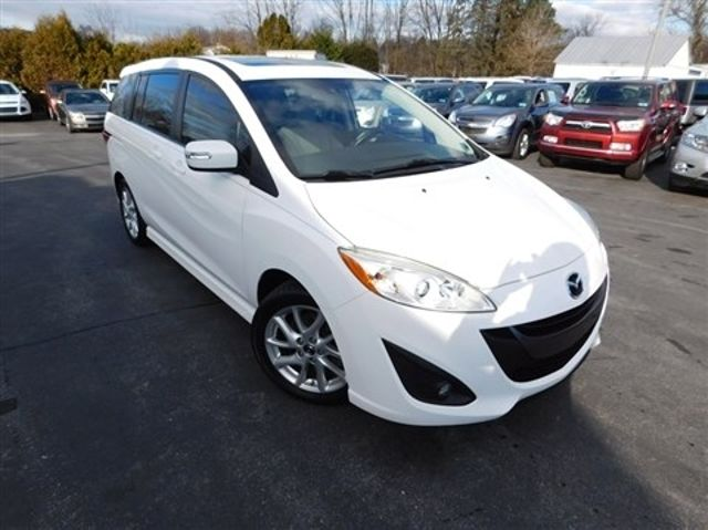 2013 Mazda Mazda5 Grand Touring in Ephrata PA, 17522