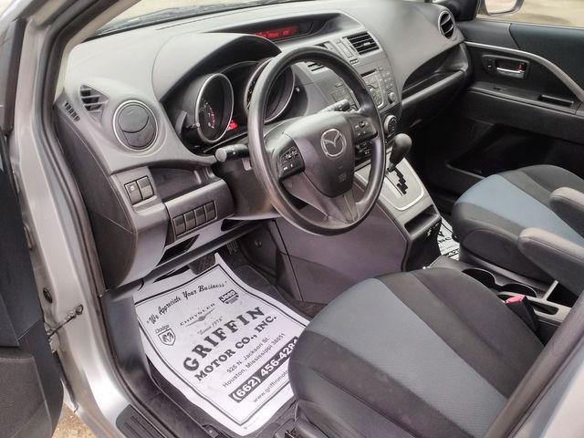 2013 Mazda Mazda5 Sport Houston, Mississippi 8