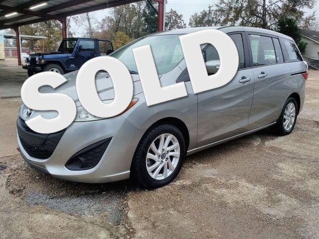 2013 Mazda Mazda5 Sport Houston, Mississippi