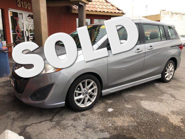 2013 Mazda Mazda5 Touring CAR PROS AUTO CENTER (702) 405-9905 Las Vegas, Nevada