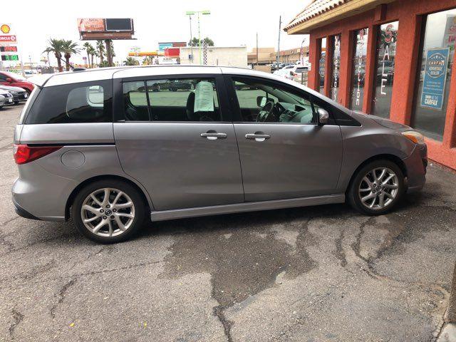 2013 Mazda Mazda5 Touring CAR PROS AUTO CENTER (702) 405-9905 Las Vegas, Nevada 5