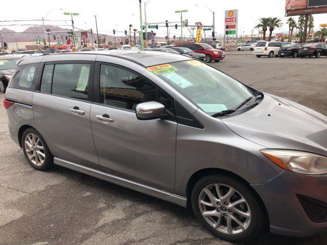 2013 Mazda Mazda5 Touring CAR PROS AUTO CENTER (702) 405-9905 Las Vegas, Nevada 6