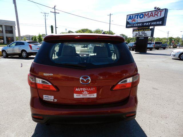 2013 Mazda Mazda5 Grand Touring in Nashville, Tennessee 37211