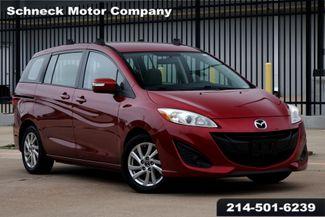 2013 Mazda Mazda5 Sport in Plano, TX 75093