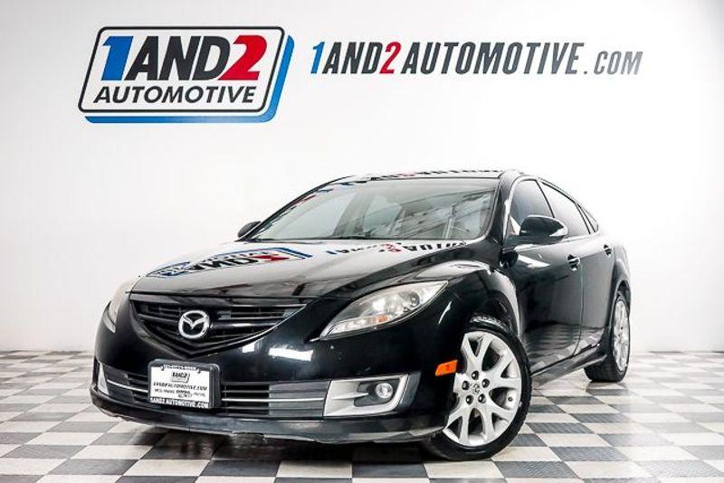 2013 Mazda Mazda6 s Grand Touring | Dallas TX 75229