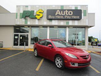 2013 Mazda Mazda6 i Touring Plus in Indianapolis, IN 46254