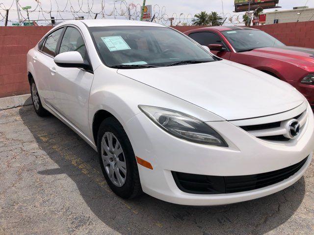 2013 Mazda Mazda6 i Sport CAR PROS AUTO CENTER (702) 405-9905 Las Vegas, Nevada 1