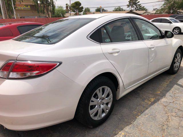 2013 Mazda Mazda6 i Sport CAR PROS AUTO CENTER (702) 405-9905 Las Vegas, Nevada 2