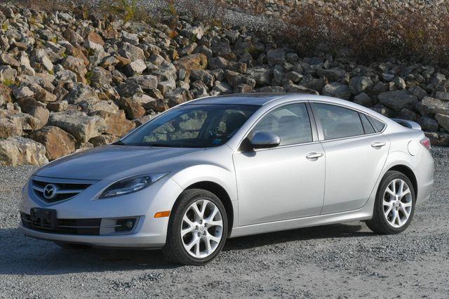 2013 Mazda Mazda6 i Touring Plus Naugatuck, Connecticut