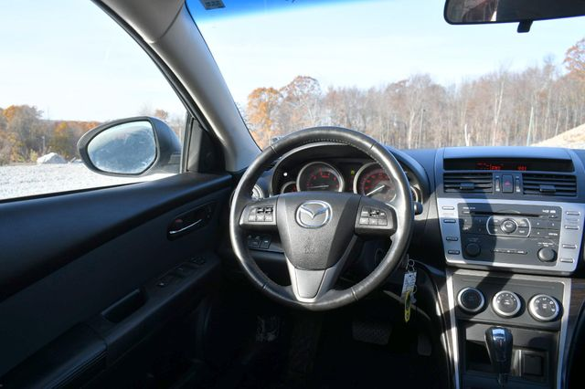 2013 Mazda Mazda6 i Touring Plus Naugatuck, Connecticut 14