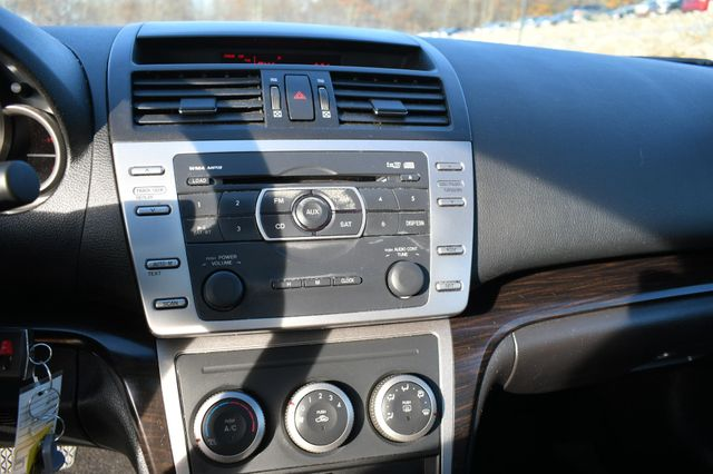 2013 Mazda Mazda6 i Touring Plus Naugatuck, Connecticut 21