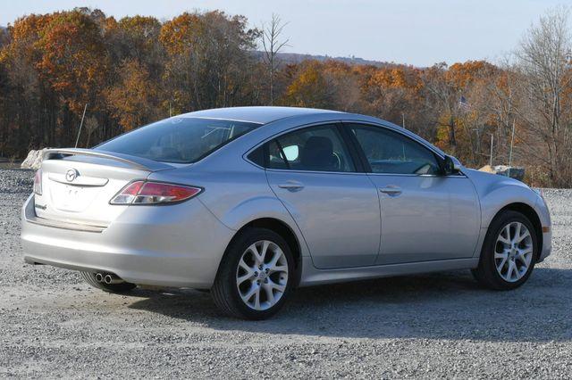 2013 Mazda Mazda6 i Touring Plus Naugatuck, Connecticut 4