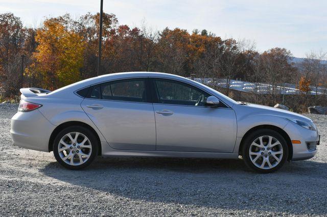 2013 Mazda Mazda6 i Touring Plus Naugatuck, Connecticut 5