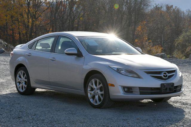 2013 Mazda Mazda6 i Touring Plus Naugatuck, Connecticut 6