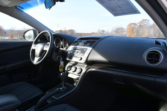 2013 Mazda Mazda6 i Touring Plus Naugatuck, Connecticut 8