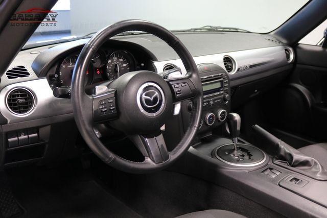 2013 Mazda MX-5 Miata Club Merrillville, Indiana 9