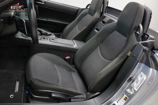 2013 Mazda MX-5 Miata Club Merrillville, Indiana 11