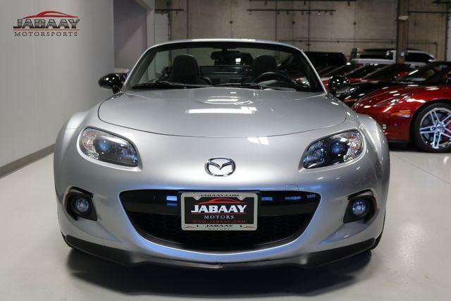 2013 Mazda MX-5 Miata Club Merrillville, Indiana 7