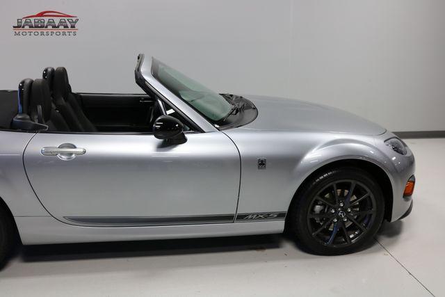 2013 Mazda MX-5 Miata Club Merrillville, Indiana 36