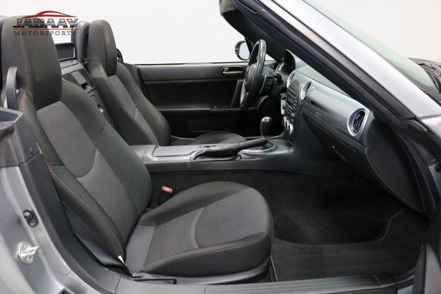 2013 Mazda MX-5 Miata Club Merrillville, Indiana 13