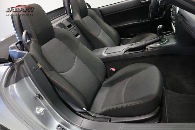 2013 Mazda MX-5 Miata Club Merrillville, Indiana 12