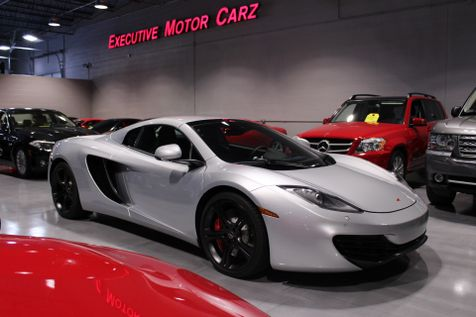 2013 Mclaren Automotive MP4-12C SPIDER in Lake Forest, IL